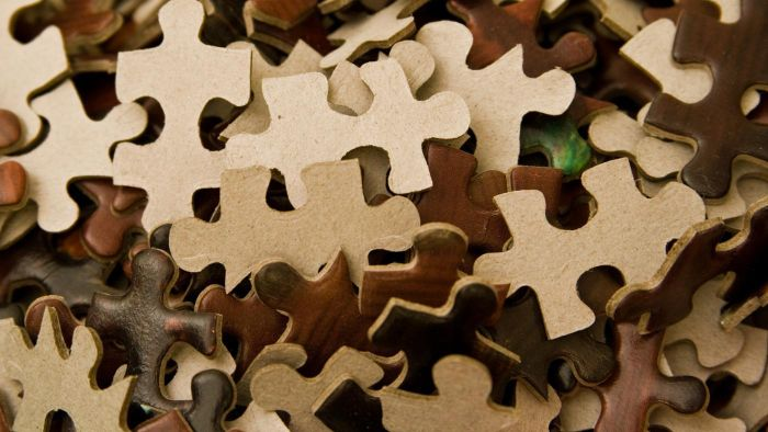 Why Do Some Shapes Tessellate and Others Not?