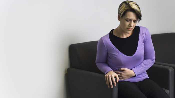 What Does Sharp Pelvic Pain Mean?