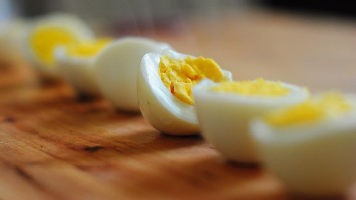 What Is the Shelf Life of an Unrefrigerated Hard-Boiled Egg?