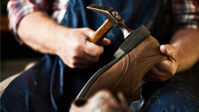 What Is a Shoemaker?
