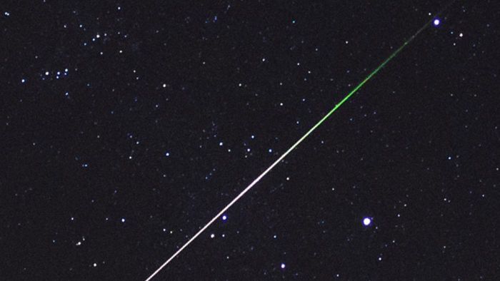 What Do Shooting Stars Symbolize?