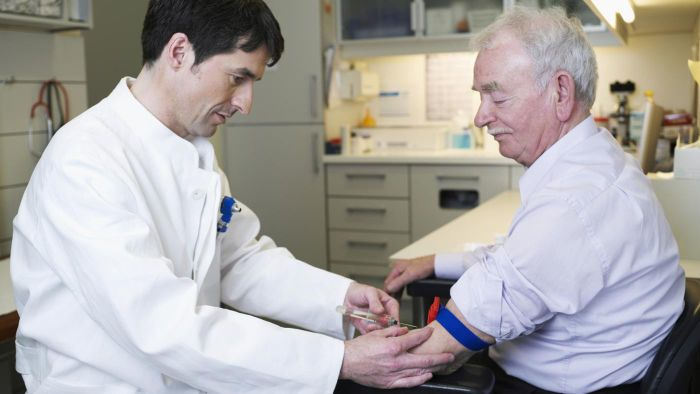 When Should You Ask Your Doctor to Test Your White Blood Cell Count?