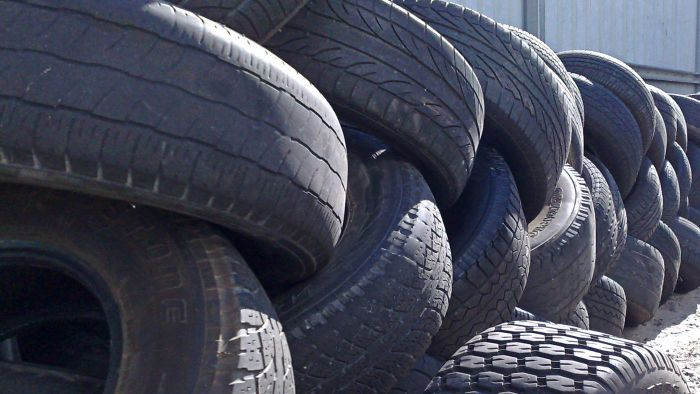 Should You Buy Used Tires for Sale by Owner or for Sale by Dealer?