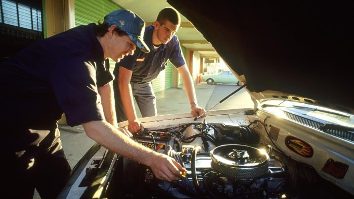 How Often Should You Check Your Transmission Fluid?