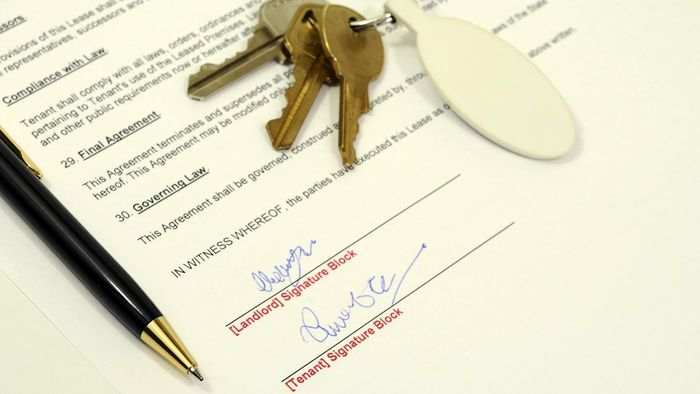 When Should a Landlord Deliver a Quit Notice Letter to a Tenant?