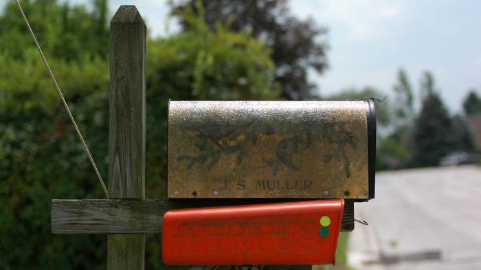 What Should You Do If Someone Opens Your Postal Mail?