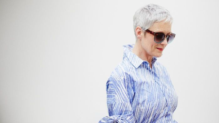 What Should Women Over 40 Look for in Fashion?