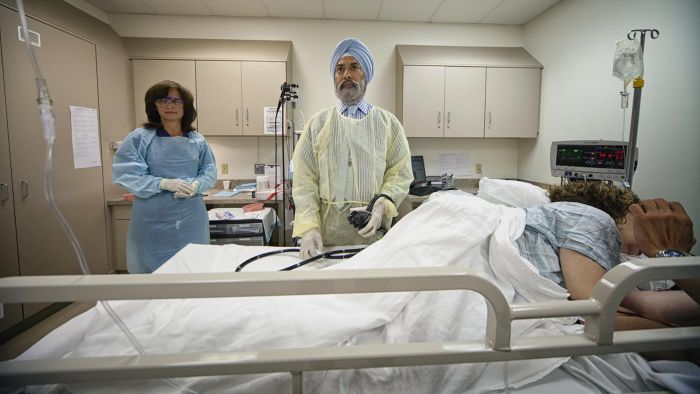 What Are Side Effects of a Colonoscopy?