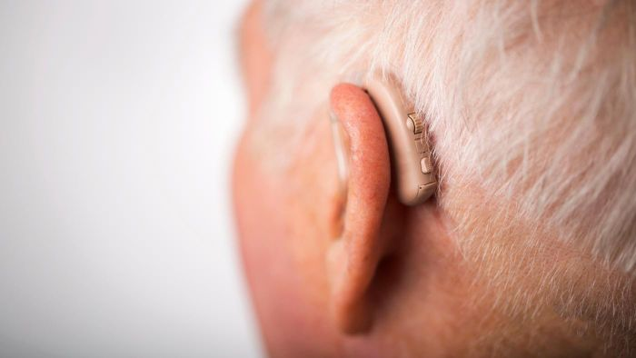 What Are Signs of Going Deaf?