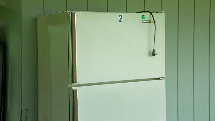 What Are the Signs That an Old Refrigerator Should Be Replaced?