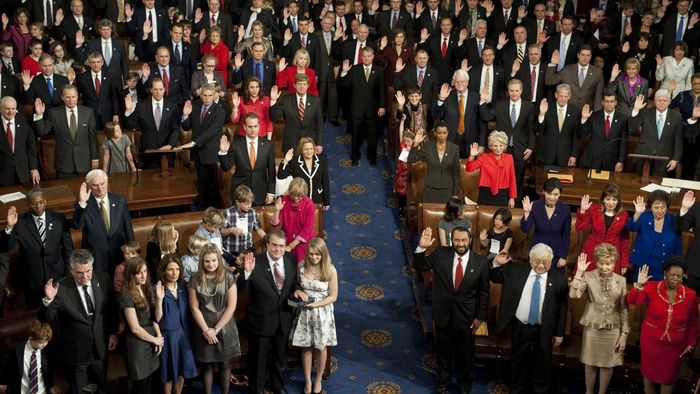 What Are the Similarities Between the House and the Senate?