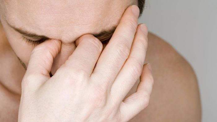How are sinus infections treated?
