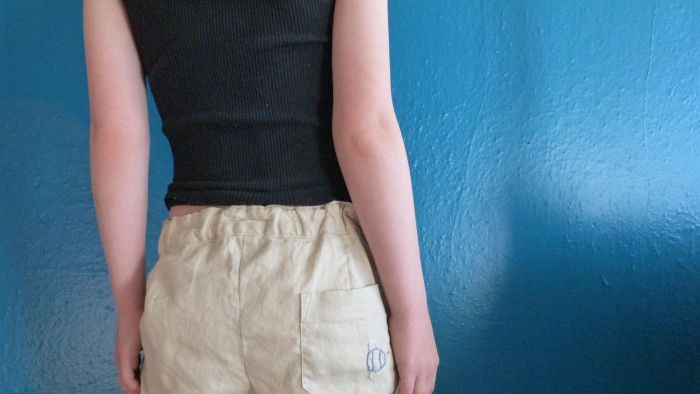 What Size Is a 29-Inch Waist?