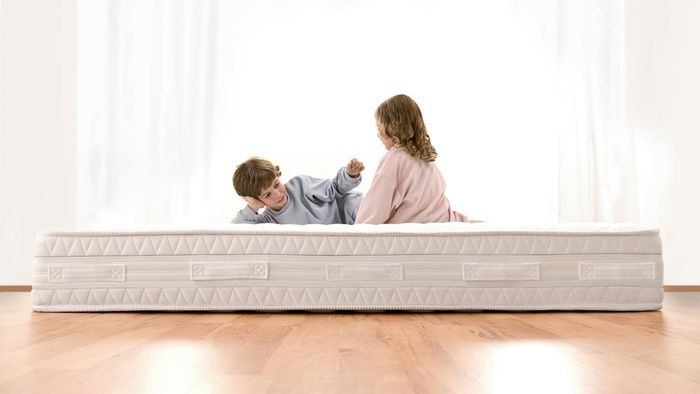 What Is the Size of a Full-Size Mattress?