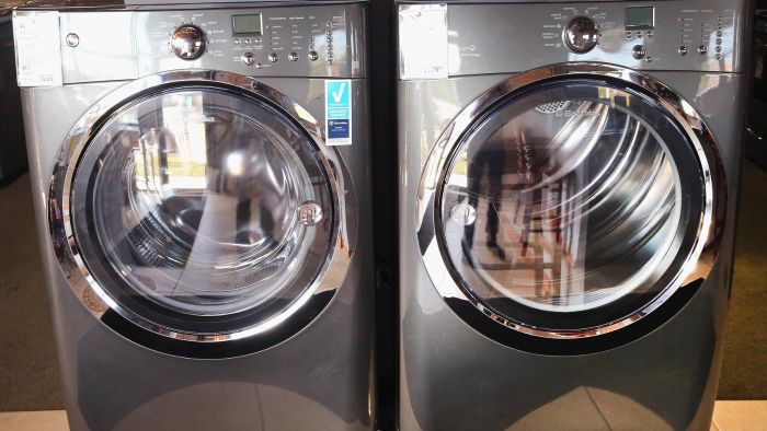 What Size Washer And Dryer Do You Need To Clean A King Comforter