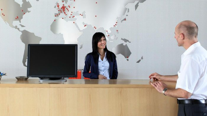 What Skills Does a Receptionist Need?