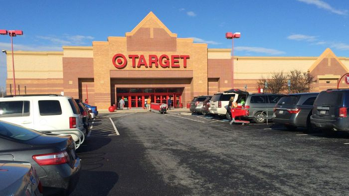 What Small Appliances Can Be Purchased at Target?