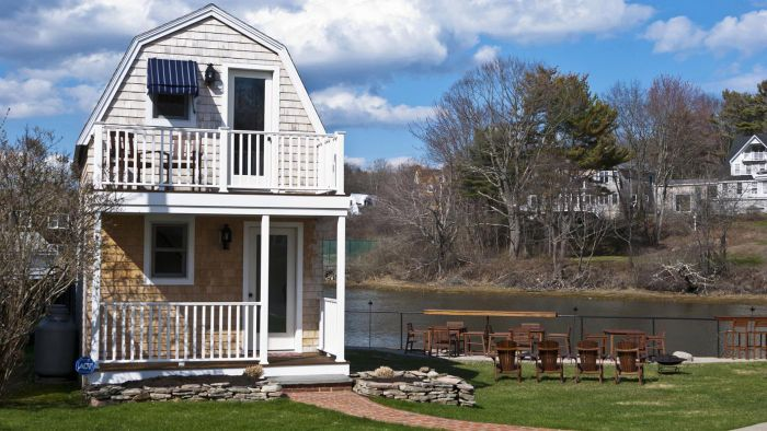 Are Small Houses More Environmentally Friendly?