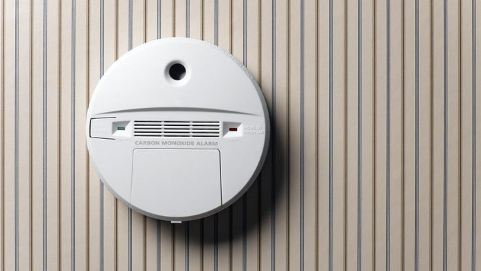 Why Is the Smoke Detector Going Off When There Is No Smoke?