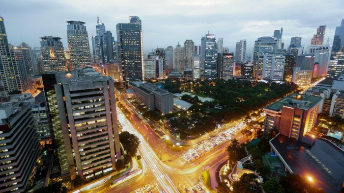 What Are Some Major Social Problems in the Philippines?