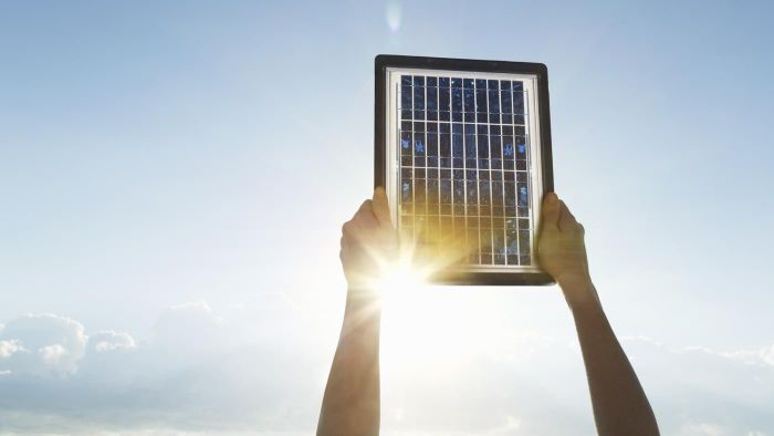 How Is Solar Energy Formed?
