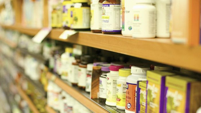 Are there any solutions for Vitamin B1 side effects?
