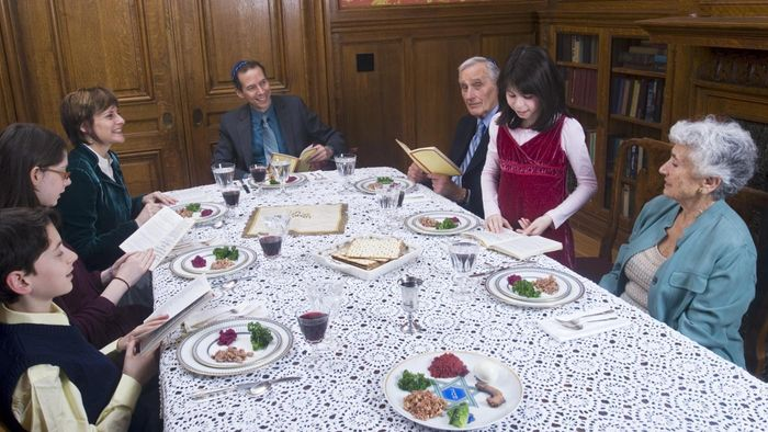 What Songs Are Sung During Passover?