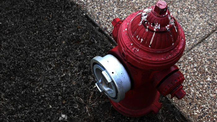 Which Southern City Is the Fire Hydrant Capital of the World?