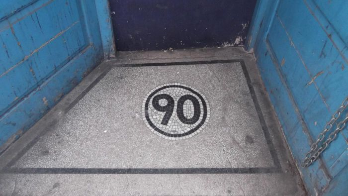 How Do You Spell the Number 90?