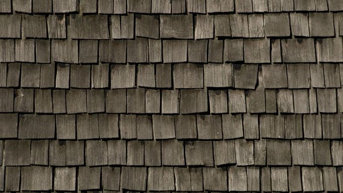 How Do You Stain Cedar Shingles?