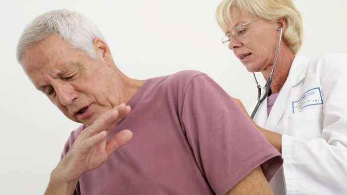 What Is the Standard Treatment for Bronchitis?