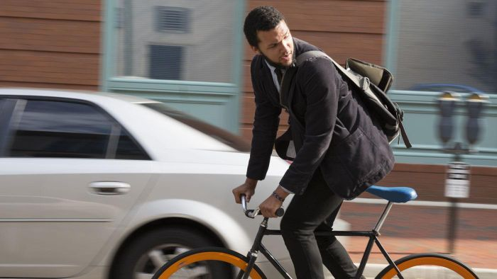 How do you start bicycle commuting?