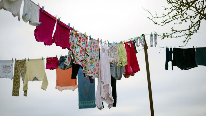 How Do You Start a Home-Based Laundry Service?