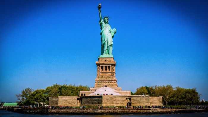 Why Is the Statue of Liberty so Important?