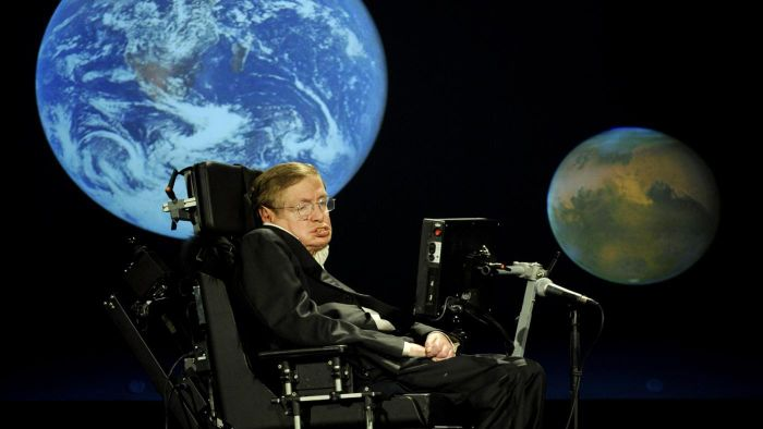What Has Stephen Hawking Said About Aliens?