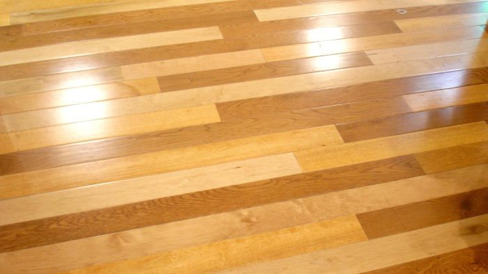 What Are the Steps in Restaining Hardwood Floors?