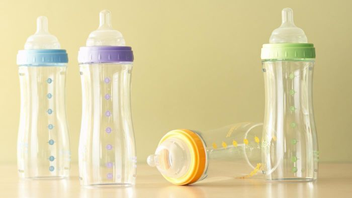 How Do You Sterilize Bottles?