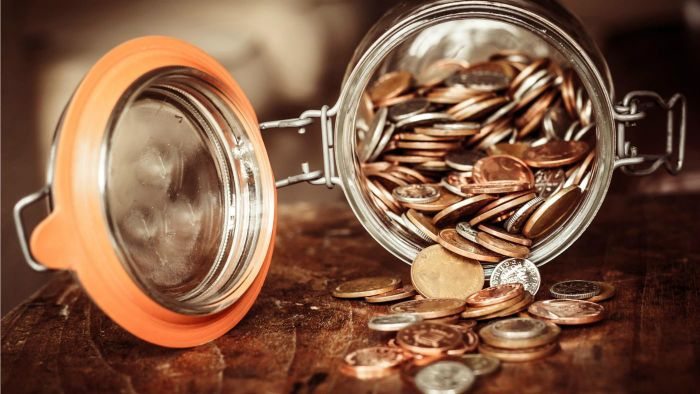 Why do we still need coins?
