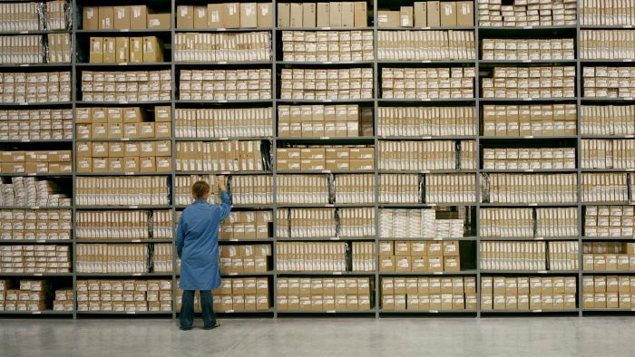Why is stock control important?