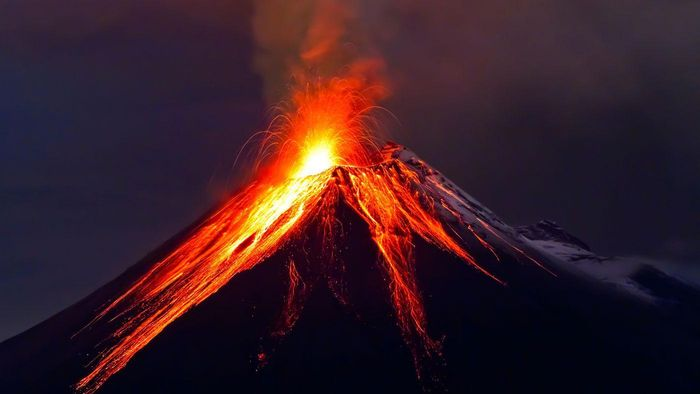 What Are Active and Inactive Volcanoes?
