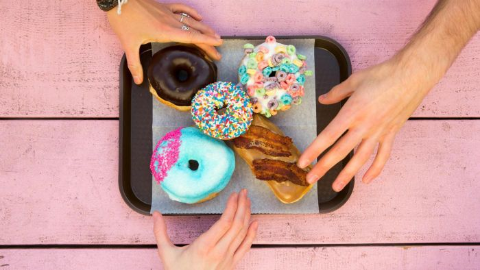 How Do You Stop Sugar Cravings?
