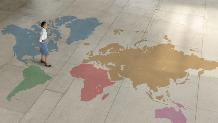 Why Do We Study Geography?
