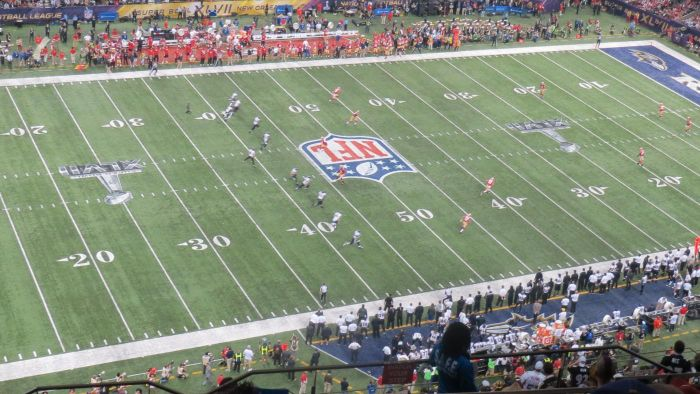 Is the Super Bowl Available for Streaming?