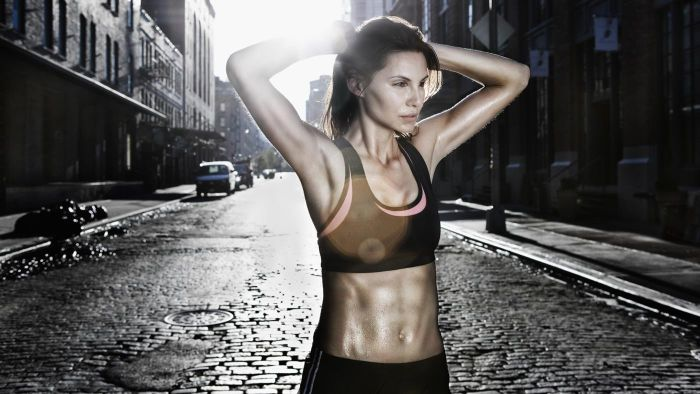 Why Do I Sweat so Much During Exercise?