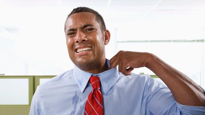 How Does Sweating Help You Regulate Your Body Temperature?