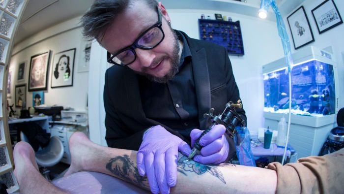 How Do You Get a Tattoo Certification?