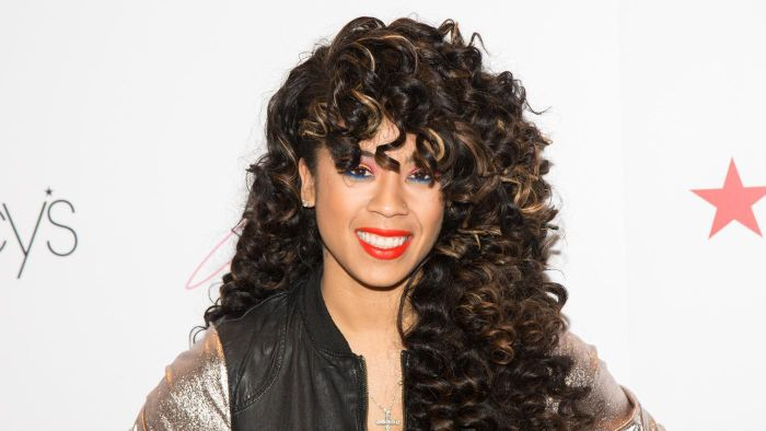 What Is the Tattoo Keyshia Cole Has on Her Wrist?