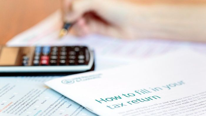 What Is a Tax ID Number?
