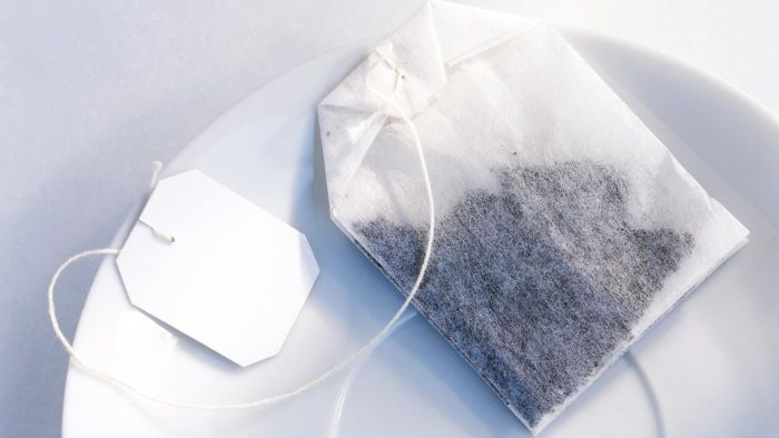Do Tea Bags Reduces Dark Under Eye Circles?