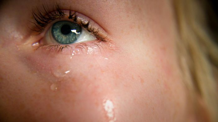 Why Are Tears Salty?